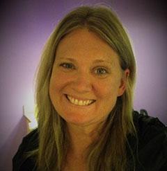 Sharon Fennel Process Psychologist